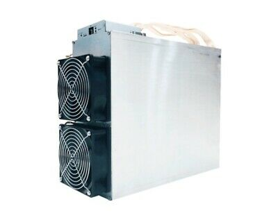Bitmain Antminer E3 Used -Running perfectly 190 MH/s