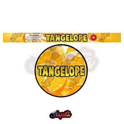 Tangelope / Cali Tuna Tin / Pressitin Can Strain Labels