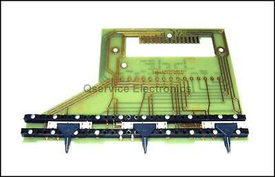HP - Agilent 08443-60038 Switch PCB assembly for 8443A Track Generator Counter