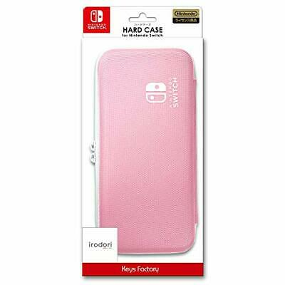 HARD CASE for Nintendo Switch pink