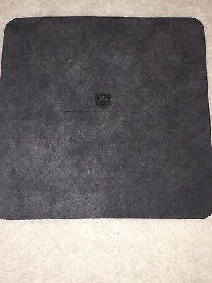 New TAG HEUER cleaning soft cloth watch