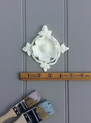 Decorative Furniture Moulding/Vintage Style/Shabby Chic/Onlay/Craft
