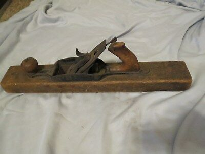 Stanley  No. 29 Transitional Fore Plane