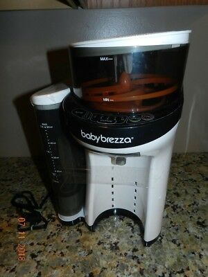 Baby Brezza Formula Pro One Step Formula Maker BABY BOTTLE MAKER