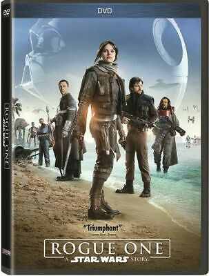 Rogue One: A Star Wars Story New Dvd