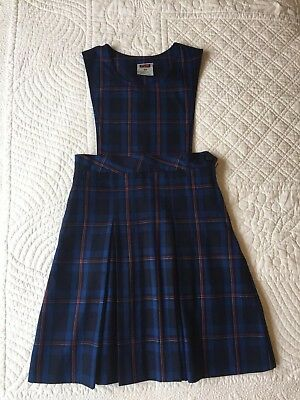 PSW Winter School Dress/Tunic Size 8