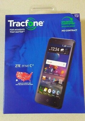FOR TRACFONE ZTE ZFIVE G LTE Z557BL Repair Battery