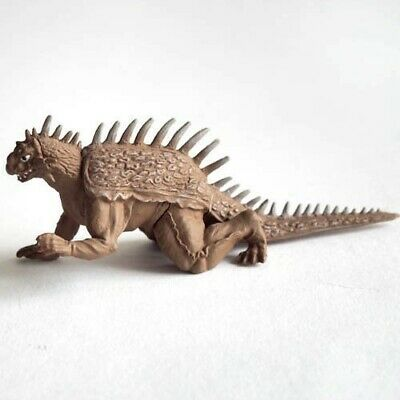 GODZILLA figure EBIRAH monster Gashapon Japanese toho BANDAI vs mecha LOBSTER