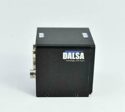 Used and Test  DALSA DS-21-04M15-12E Ship DHL/EMS