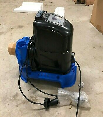 NEW Intex 230-240V Pump Motor Control Sand Filter Pump & Saltwater System 11376