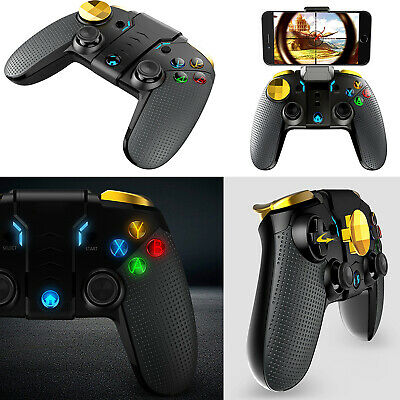 PUBG Wireless Bluetooth Mobile Console Handle Gamepad Controller For IOS/Android