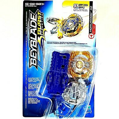 Beyblade Burst Evolution Hasbro Starter Pack Horusood H2 Mix and Match 9 Choices