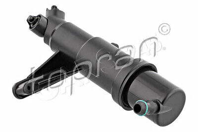 Headlight Washer Fluid Jet Right For BMW E60 E61 01-10 7038416