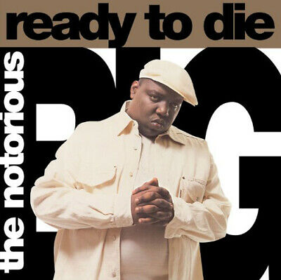 The Notorious B.I.G. - Ready to Die (2 Disc) VINYL LP NEW