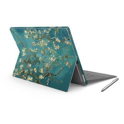 Van Gogh Blossoming Almond Tree Vinyl Skin Sticker Cover to fit Surface Pro