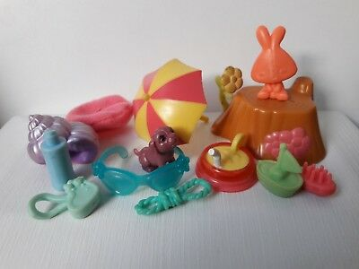 LPS Littlest Pet Shop  accessories set