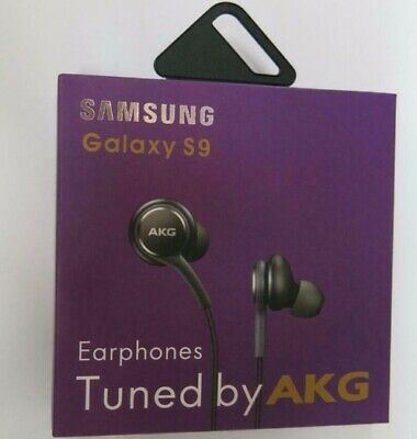 Original AKG Tuned Premium In-Ear Headphones with Mic Call For Samsung S9 S8 S10
