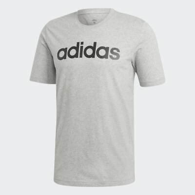 T-shirt Essentials Adidas Linear Logo