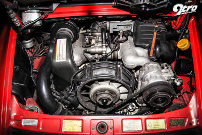 Porsche 911 3.2 engine very good condition 128.000 km