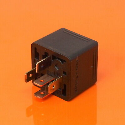 Genuine TE Connectivity 12V 25 Amp 5 Pin Changeover Relay - V23234-A0001-X030