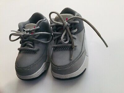 11adf4ff521 Air Jordans sneakers 5c Flight baby Girl Shoes Origin 3 GT Wolf Grey Pink