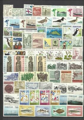 Europe. Collection of 500 different stamps. MNH.