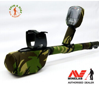 Minelab CTX 3030 Cover Set - Deluxe
