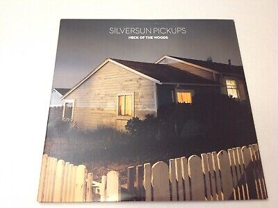 Neck of the Woods [2 LP] by Silversun Pickups Vinyl 2012 Double LP