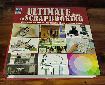 Ultimate Guide to Scrapbooking : Everything You Need to Know from the Editors...