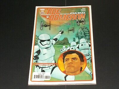Star Wars Poe Dameron 30 (2018)