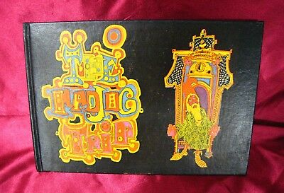 The Madjic Trip - by Patrick Bisconti & Steve Sprague - 1973 Limited 1st Edition