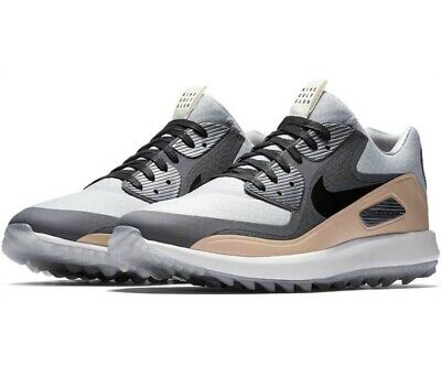 premium selection 088a2 45d51 Nike Air Zoom 90 IT Men s Golf Shoe. Size 8. Wolf Grey 904770 Rory