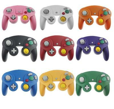 Classic Gamepad Game Controller Joystick Vibration For Nintend o Game Cube AS