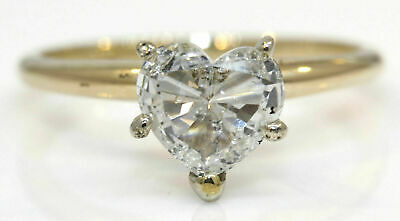 1f13d50f35430 GORGEOUS 14K YELLOW Gold Ring With 0.90 Ctw Diamonds! 4.0 Grams ...