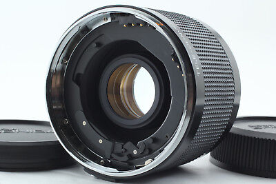【MINT】ZENZA BRONICA Tele-converter PS 2x From Japan