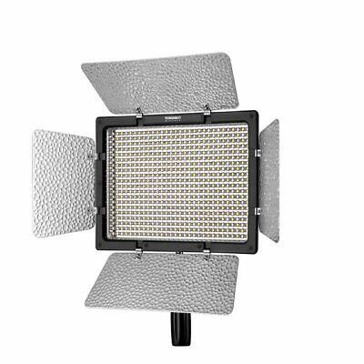 Yongnuo YN-600 L 600pcs LED Studio Video Light For Canon Nikon Sony DSLR Camera