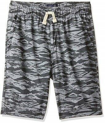 The Children/'s Place Boy/'s Woven Chino Pants MC7 Navy Size 10x26 NWT