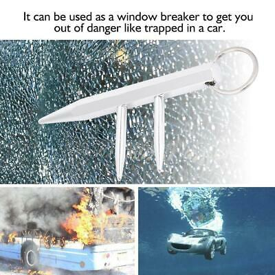 Self-defense Stick Personal Safety Care Protection Tool Window Breaker Key Chain