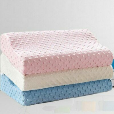 Health Sleeping Care Cervical Neck Protection Slow Rebound Memory Foam Pillow
