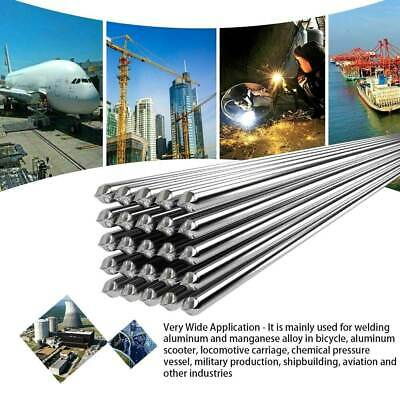 Easy Aluminum Welding Rods Low Temperature 1.6mm/2mm No Need Solder Powder
