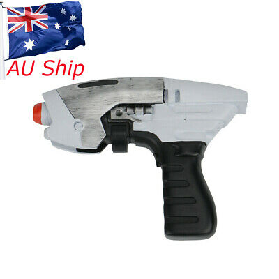 Cosplay Star Trek Enterprise Phaser Pistol Star Trek Handmade Halloween Props