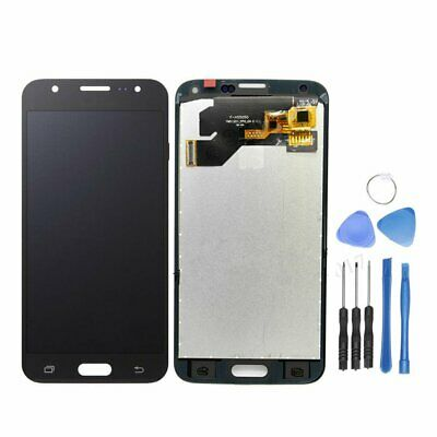 LCD-Display Touchscreen Digitizer Für Samsung Galaxy S5 i9600 SM-G900F black