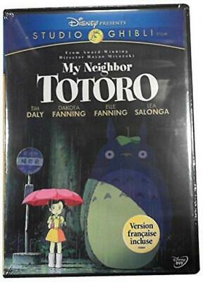 My Neighbor Totoro (2-Disc Special Edition)