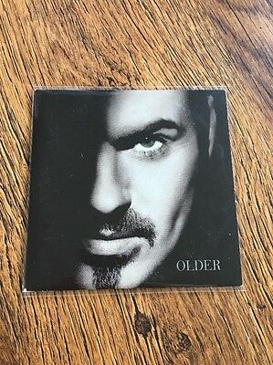 ❣RARE❣FRANCE/BENELUX PROMO CD •You Know That I Want To/Safe~George Michael (Wham