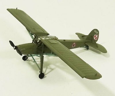 Falcon Models FA724011 Fiesler Fi-156 Storch ZKR.9 Independent Liason Aviation