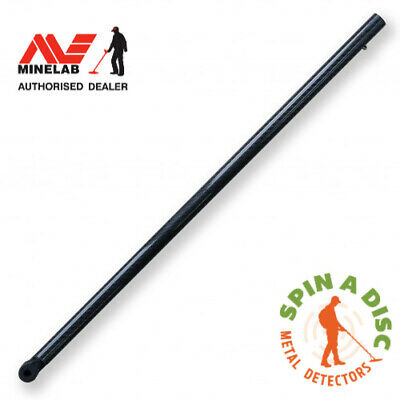 Minelab equinox lower shaft