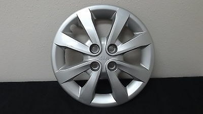 "OEM 15"" Very Good Condition Honda Civic Hubcap 2013-15 Used"