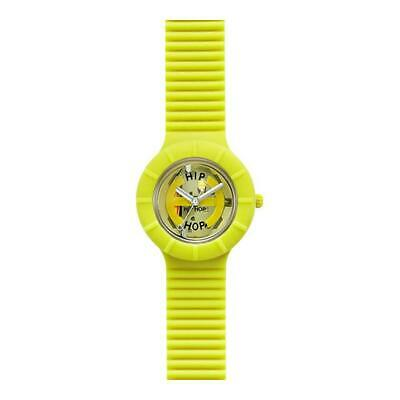 Uhr Hip Hop Ghost Kollektion Small 32mm Hwu0096 Armbanduhren