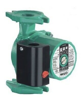 WILO Star S21FX  3 speed Circulator Pump 4090765