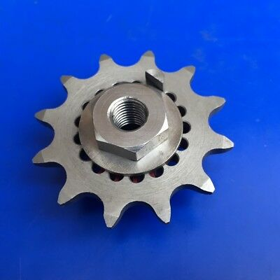 15T Norton Inter International ES2 Model 18 16H Magneto Vernier Drive Sprocket